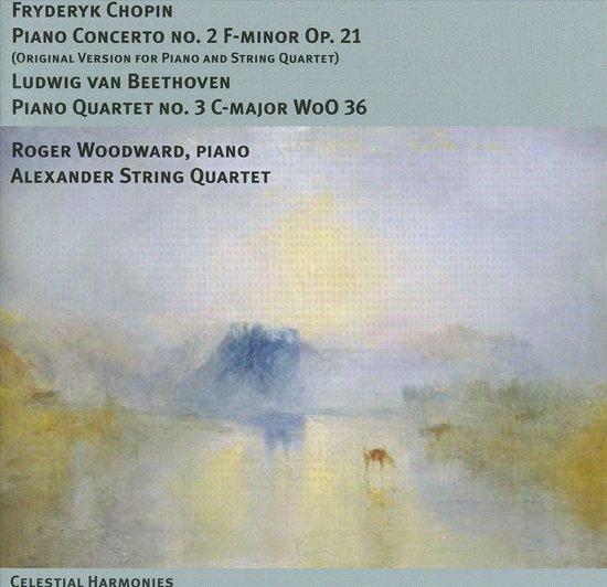 Chopin Op.21/Beethoven Woo36