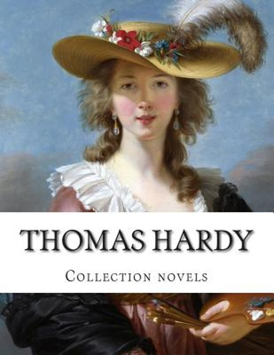 Thomas Hardy, Collection Novels