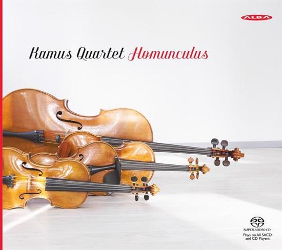 Homunculus -Sacd-