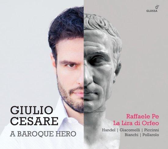 Giulio Cesare. A Baroque Hero