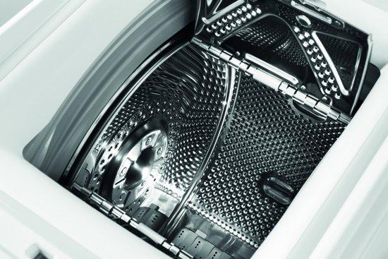 Whirlpool TDLR 70220 - Wasmachine
