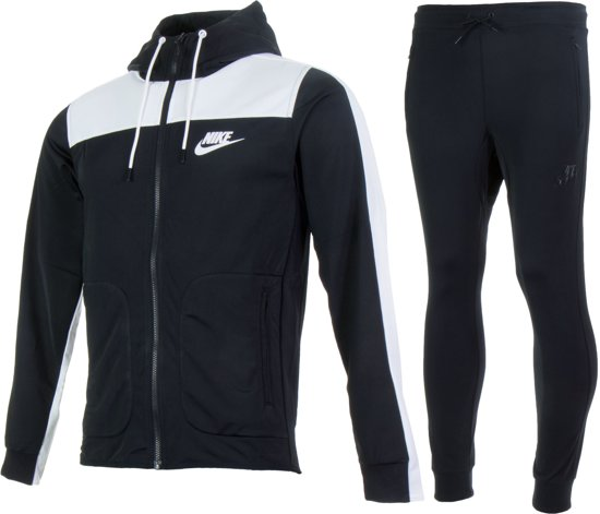 d78172f9a0a bol.com | Nike Sportswear Advance 15 Trainingspak - Maat XL - Mannen ...