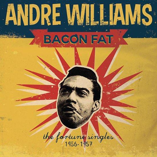 Bacon Fat: The Fortune Singles 1956-1957