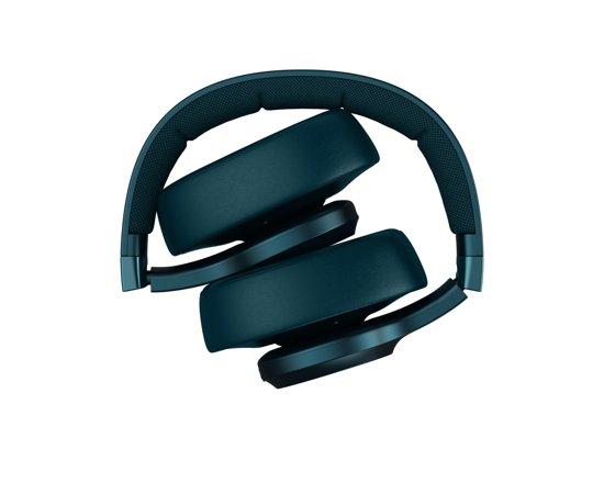 Fresh 'n Rebel Clam ANC Wireless Blauw
