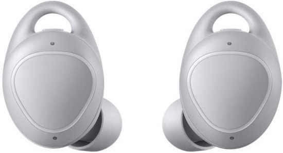 Samsung Gear IconX Grijs