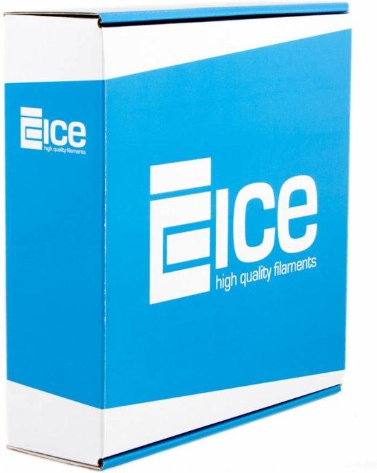 ICE Filaments PLA 'Wintershine White'