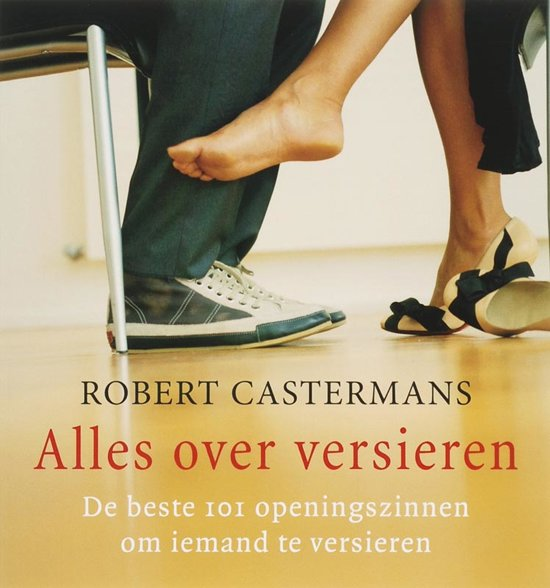 Alles Over Versieren