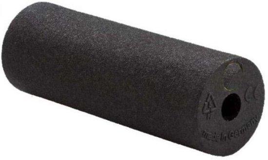 Blackroll Mini Foam Roller 15 cm - Lichtgewicht / Zwart