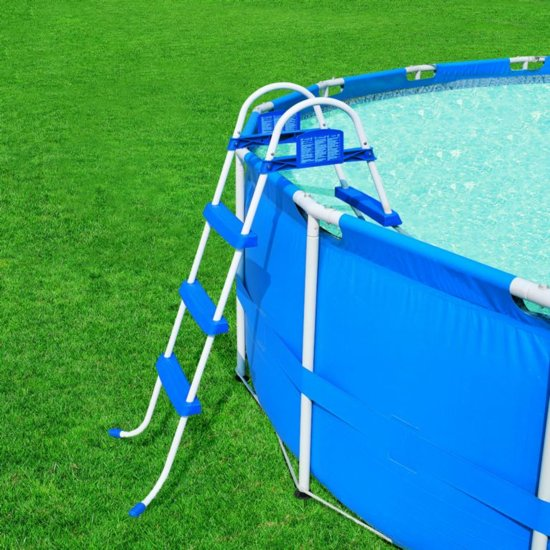 Bestway pool ladder 107cm