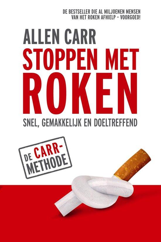 Afbeelding van Stoppen met roken