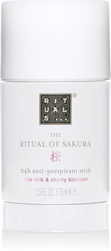 RITUALS The Ritual of Sakura - 75ml - Deodorant stick