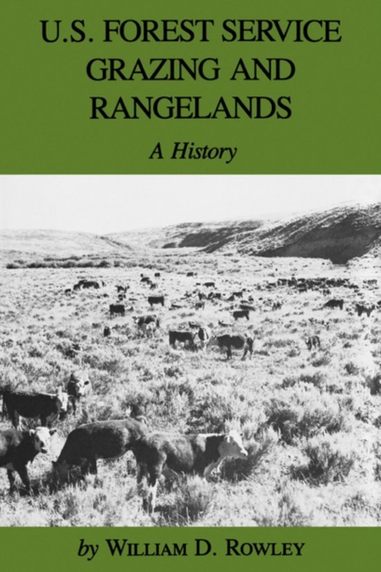 american rangelands and forests