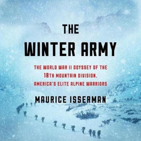 The Winter Army Lib/E