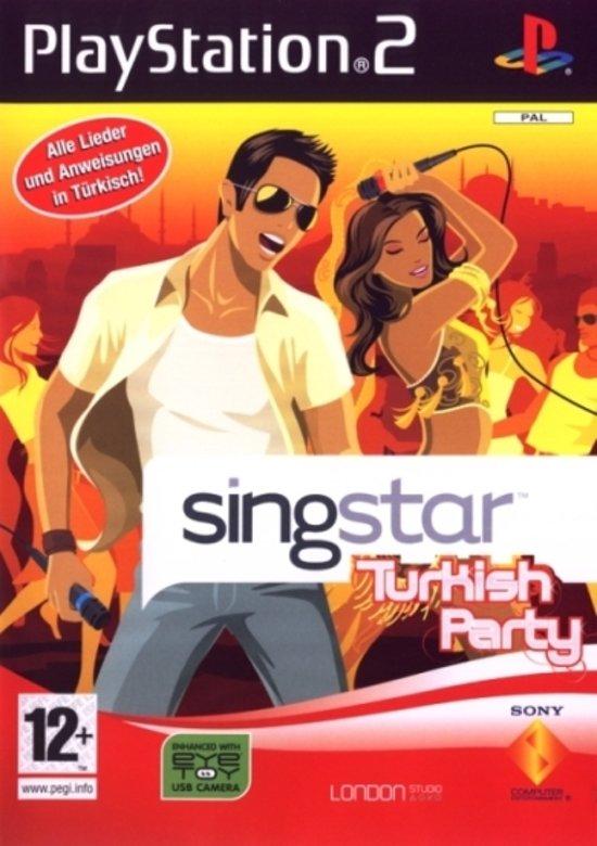 Singstar: Turkish Party