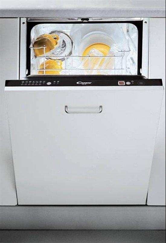 Candy CDI9P45ES - inbouw afwasautomaat