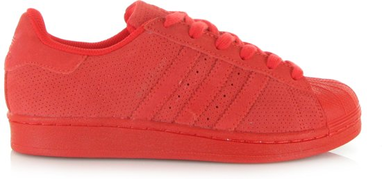 adidas superstar rt rood