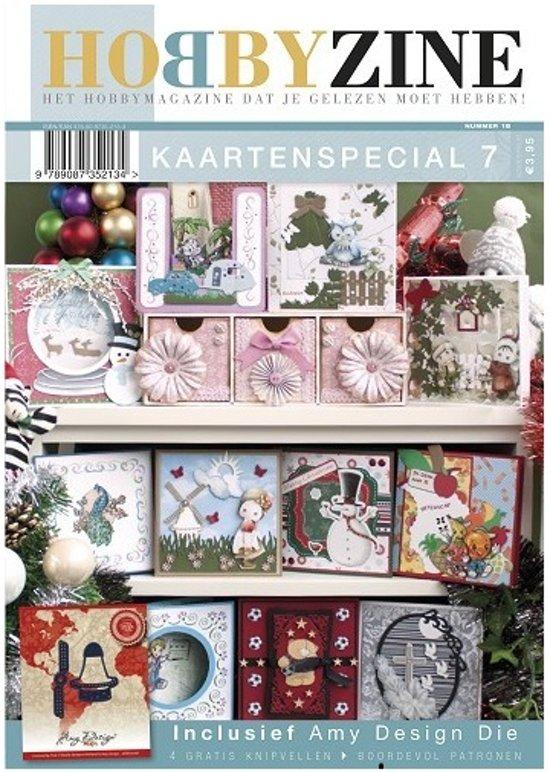 Hobbyzine - No. 16 - Kaartenspecial 7