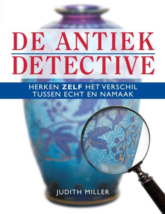 De Antiekdetective
