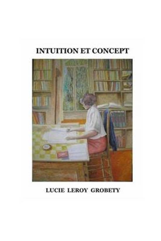 Intuition Et Concept
