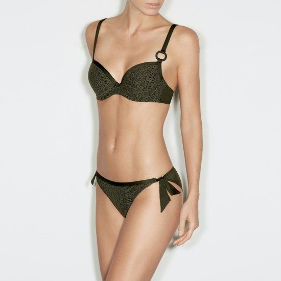 Andres Swim Fantome Bikini Sarda Slip 3405855 Magda wiPXTlOkZu