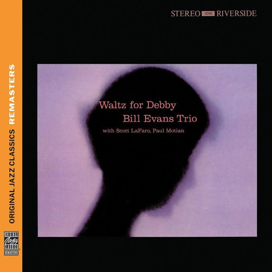 Waltz For Debby Original Jazz Clas