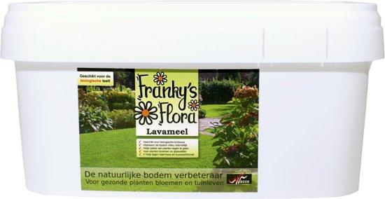 Franky's Flora Lavameel