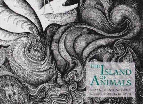 The Island of Animals
