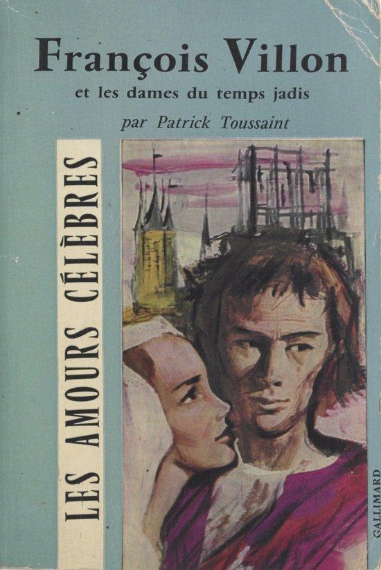 Afbeelding van François Villon et les dames du temps jadis