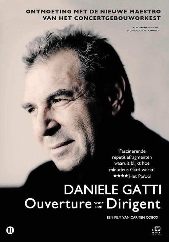 Daniele Gatti: Ouverture voor een Dirigent