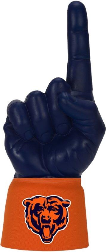 Riddell Ultimate Hand Chicago Bears