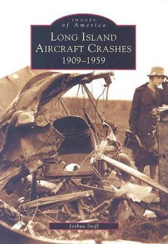 Long Island Aircraft Crashes