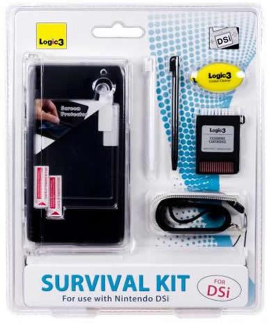 Survival Kit DSi