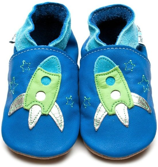 Pom d'Api Poppy Bellis Babysandalen Meisjes Maat 21 Turquoise maverick agave