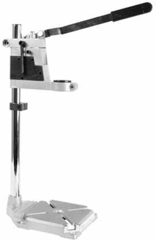Verwonderend bol.com   Toolland Boorstandaard 40 cm metaal PM3300 KP-98