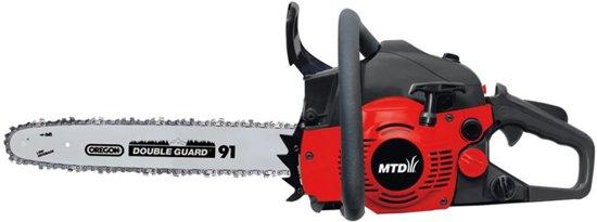 Kettingzaag (benzine) GCS 4100/40 MTD