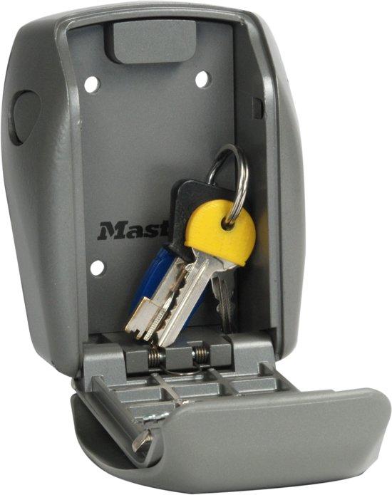 Master Lock Combinatie sleutelkluis versterkt groot 5415EURD