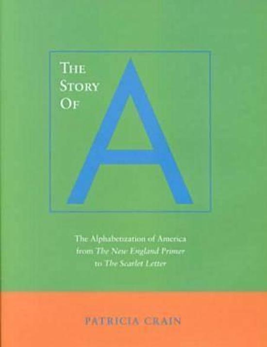 Bol The Story Of A 9780804731744 Patricia Crain Boeken