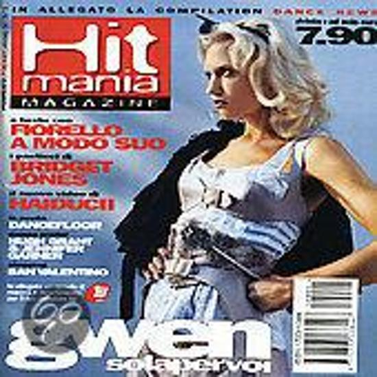 Dance News, Vol. 9 by Hit Mania
