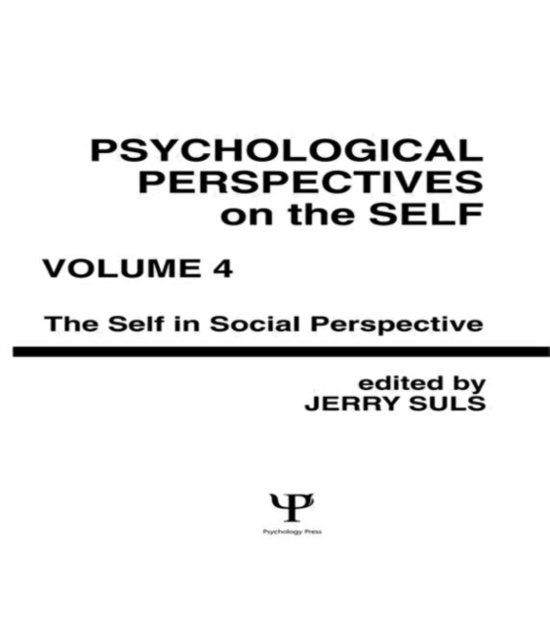 Psychological Perspectives on the Self