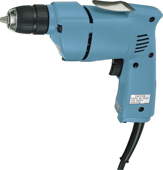 Makita 6510LVR Boormachine 330W 230V