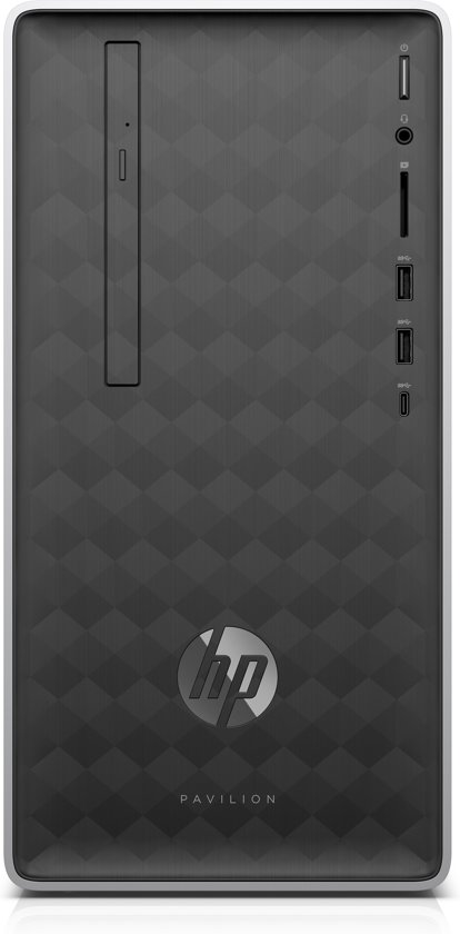 HP Pavilion 590-a0205nd - Desktop