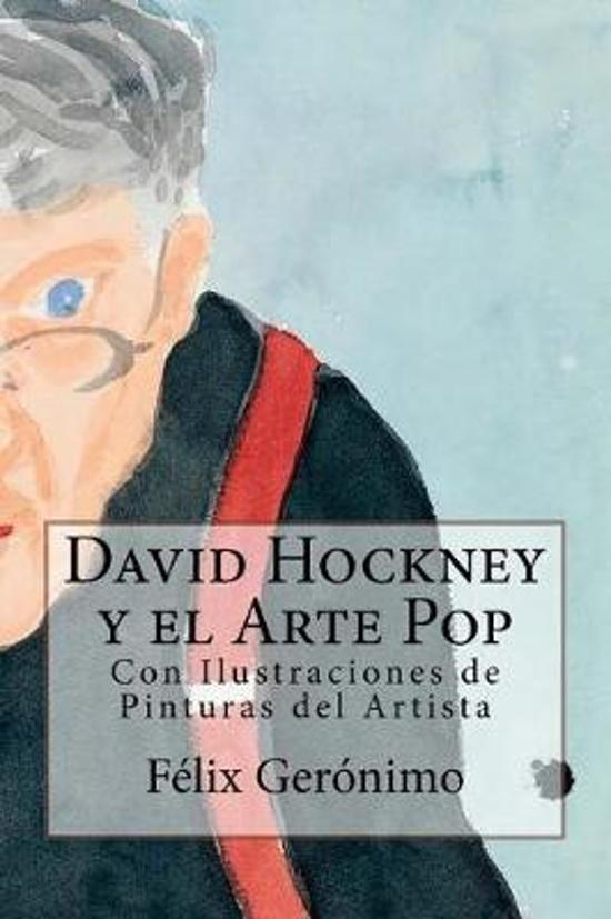 David Hockney y el Arte Pop
