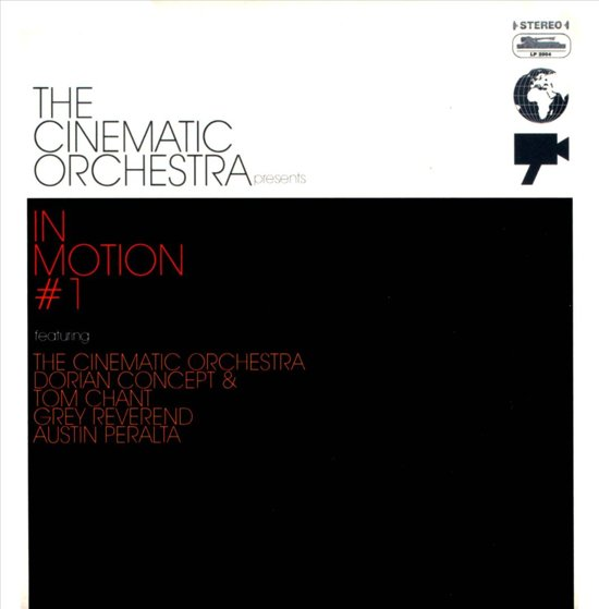 The Cinematic Orchestra Presents In