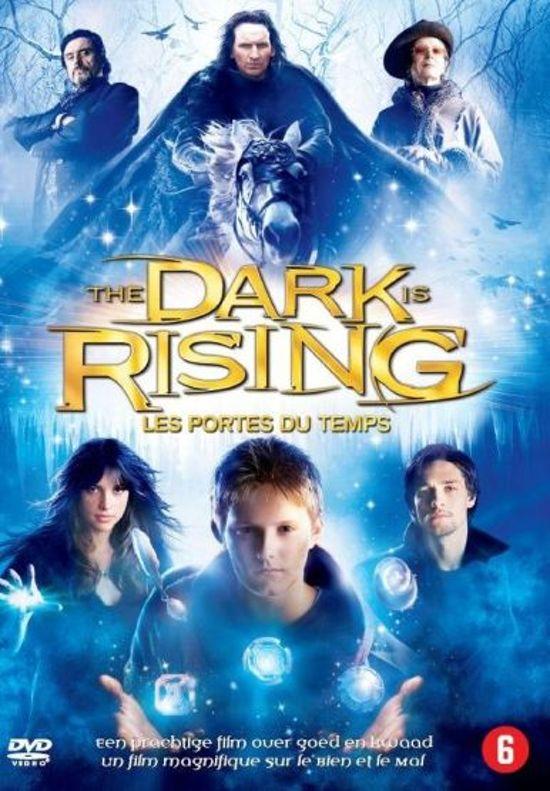 Cover van de film 'The Dark Is Rising'
