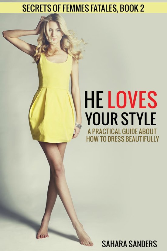 He Loves Your Style
