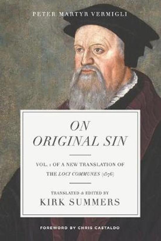 On Original Sin