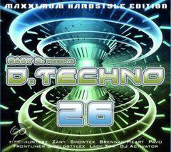 D-Techno 26
