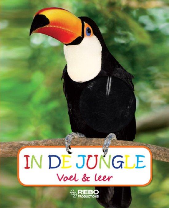 Voel en leer - In de jungle
