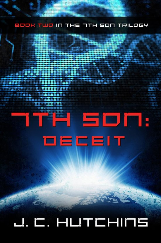 7th Son: Deceit (Book Two in the 7th Son Trilogy)