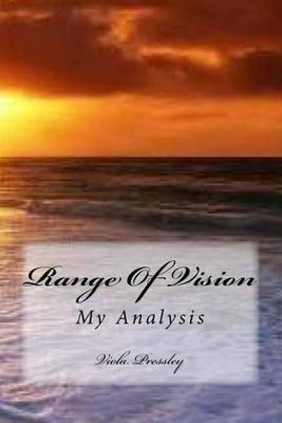 Range of Vision
